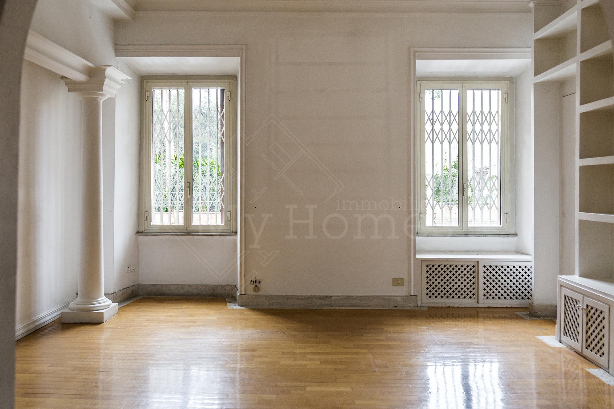 appartamento uso ufficio via nomentana roma my homes roma