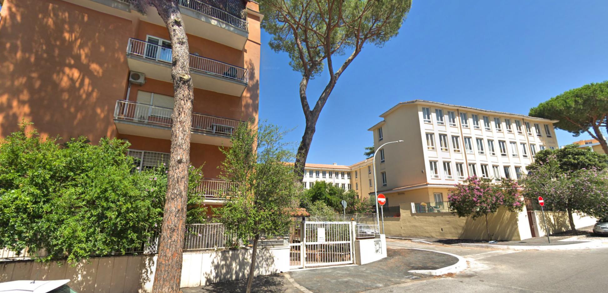 Appartamento Via della Balduina, Roma