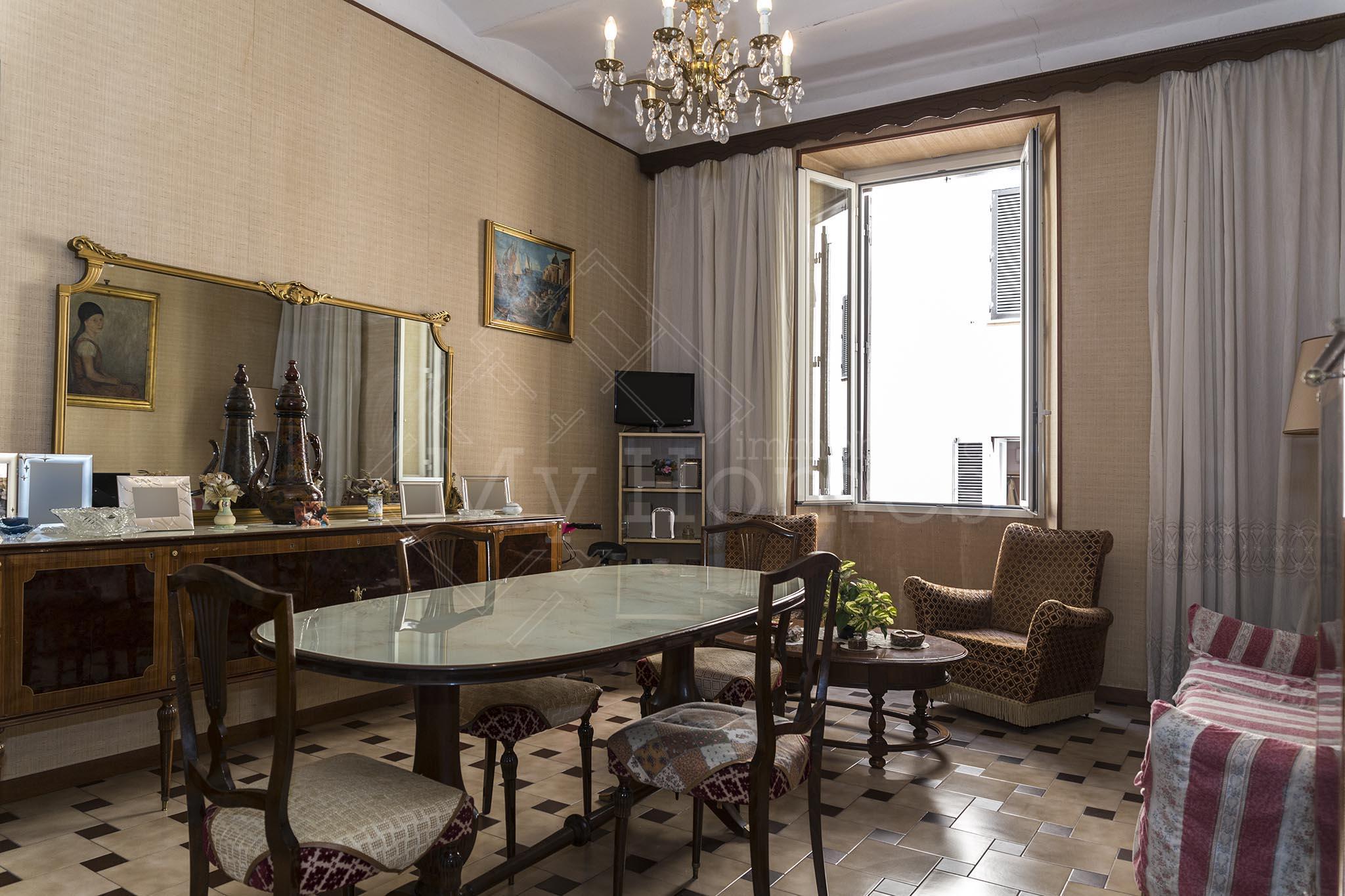 Appartamento Via Zara, Trieste/Salario