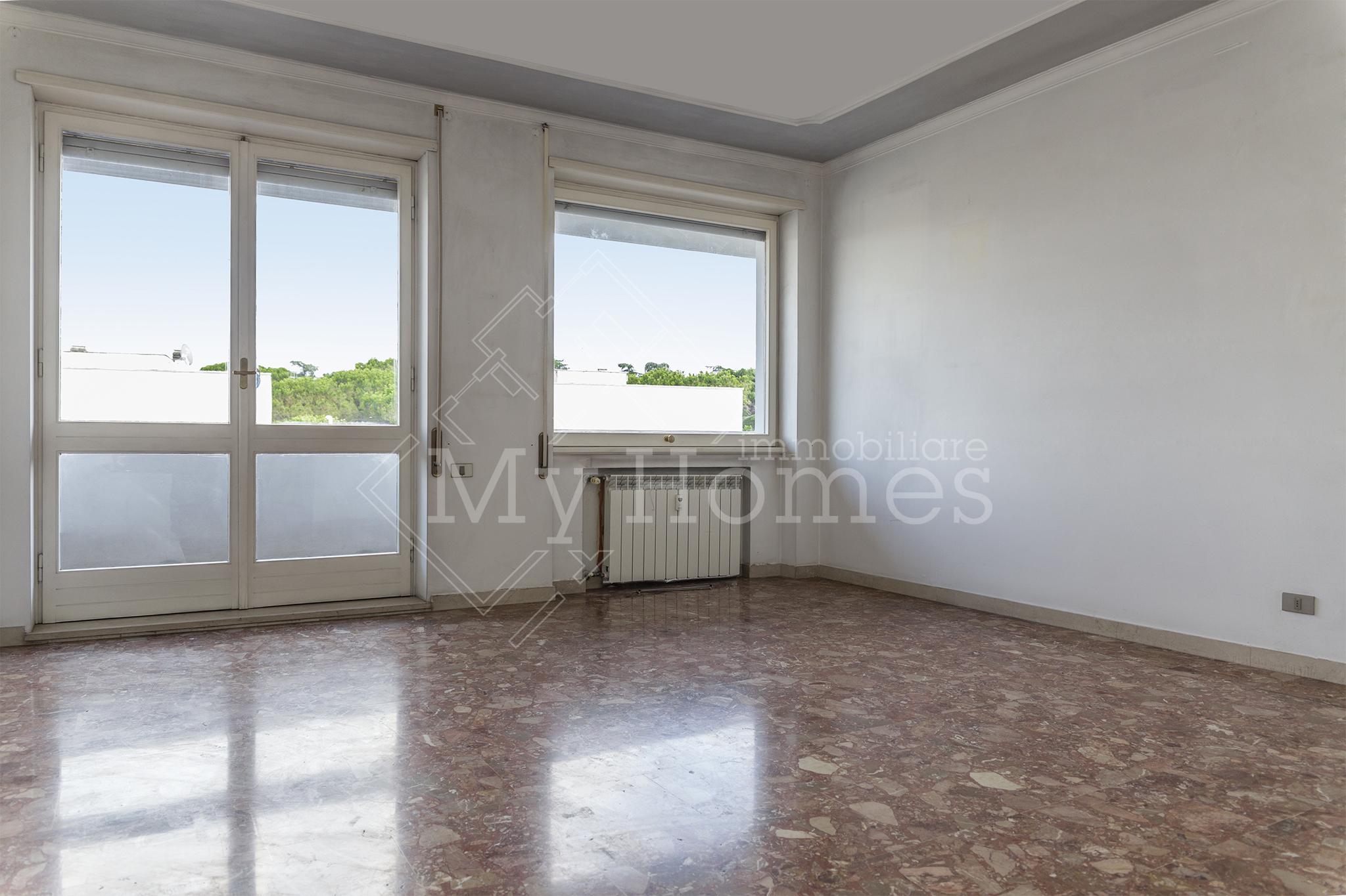 Appartamento Via Filippo Antonio Gualterio, Nuovo Salario