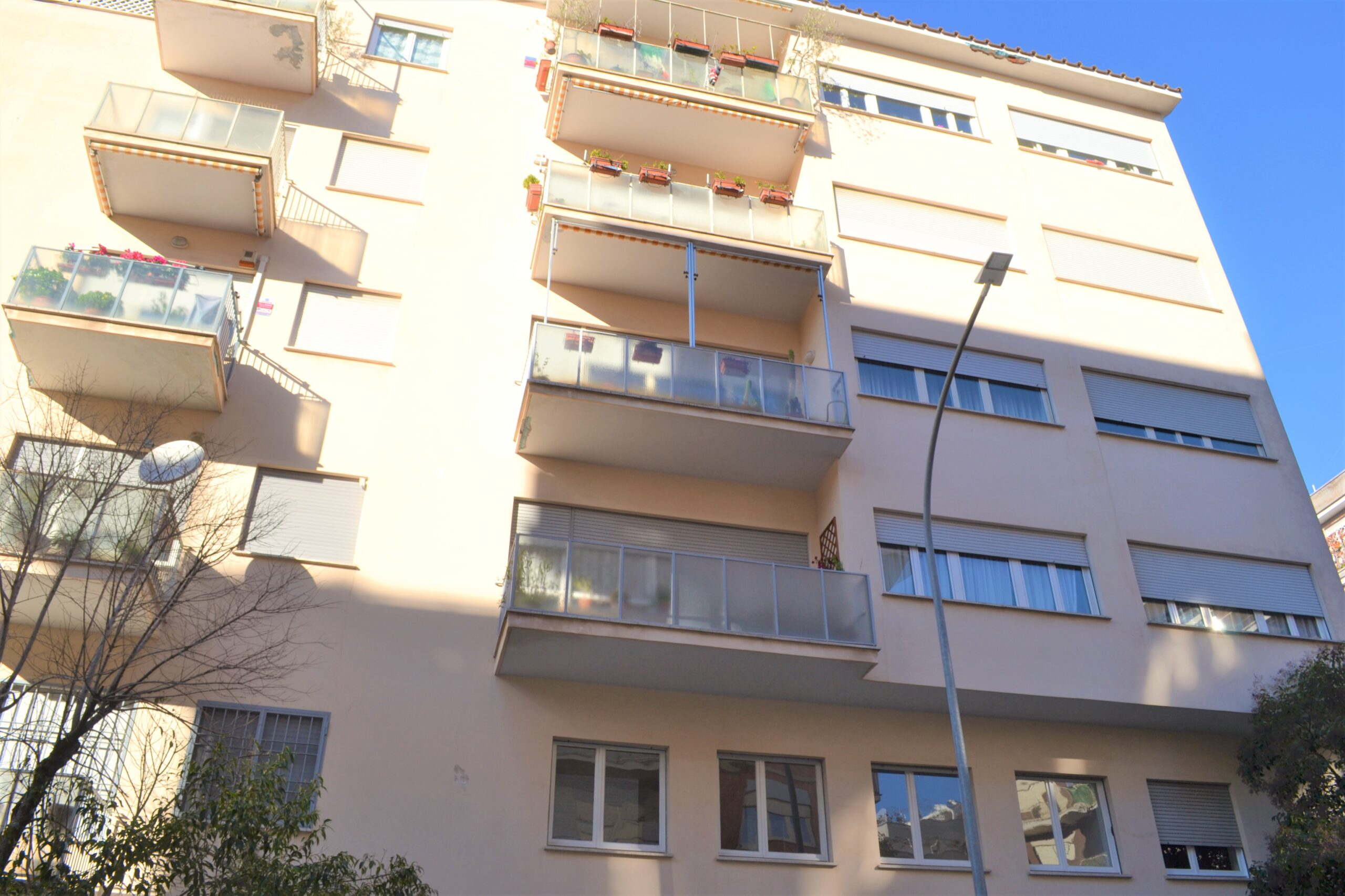 Appartamento Via Andrea Baldi, Balduina