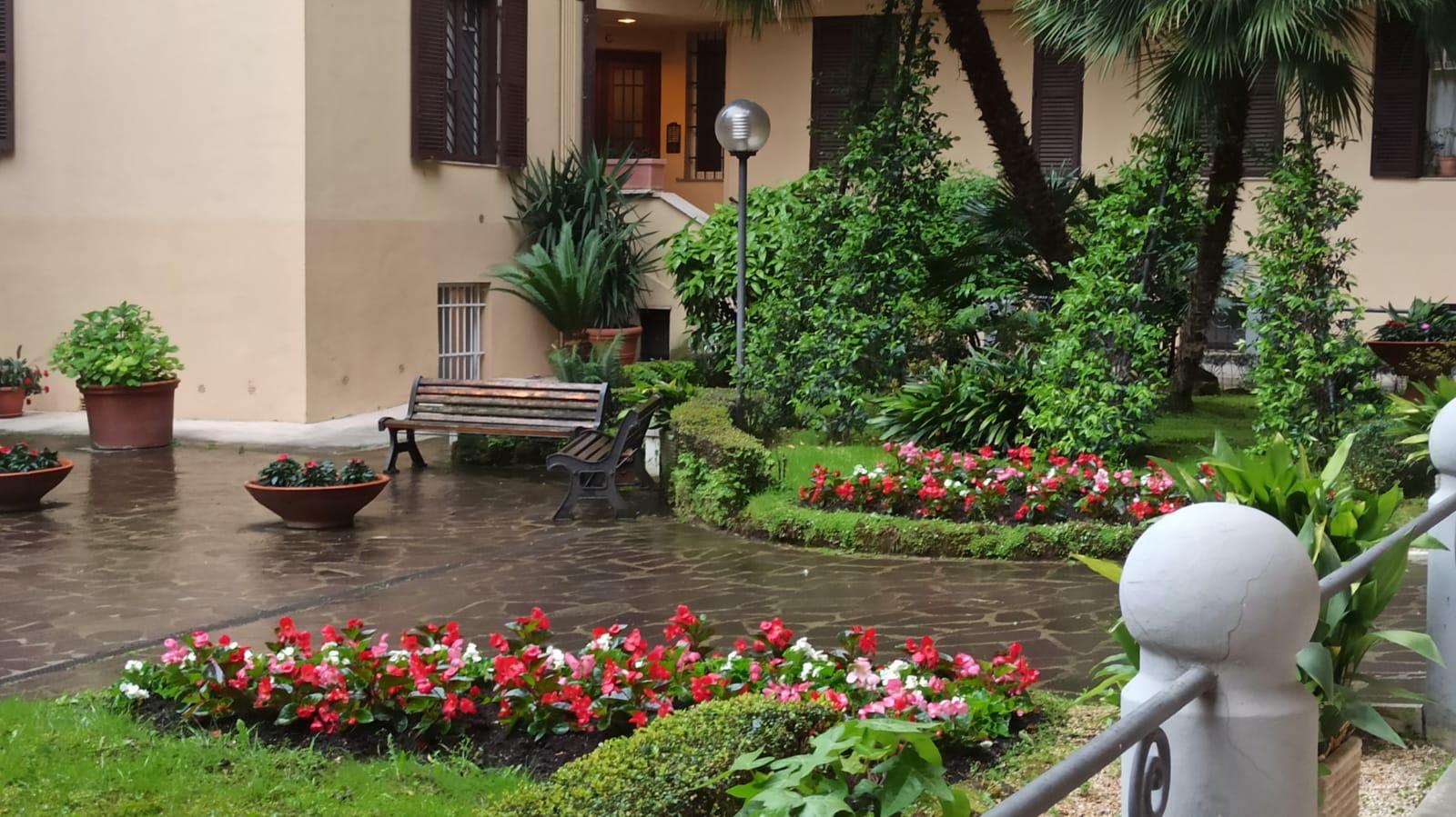 Appartamento Viale Mazzini, Prati