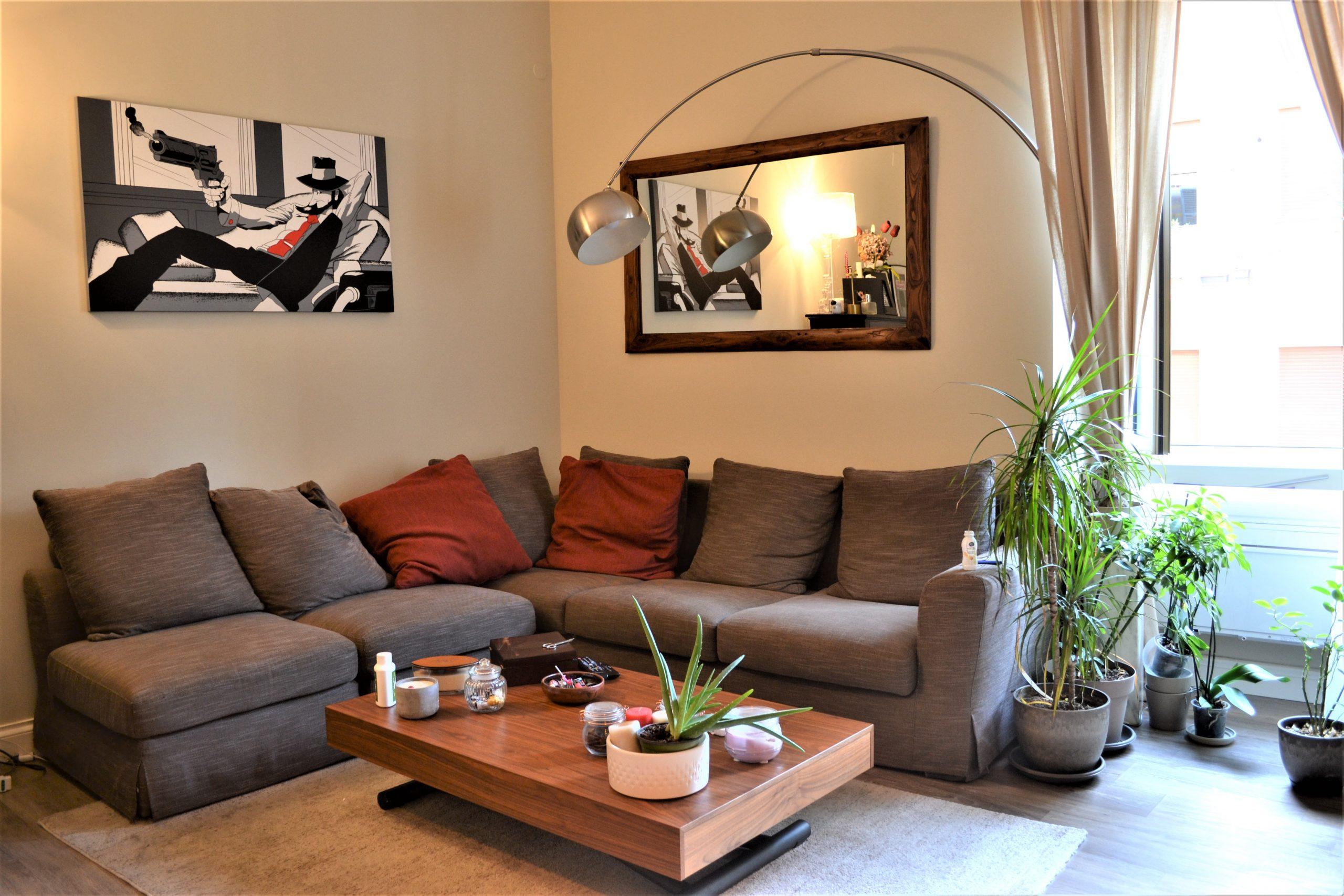 Appartamento Via Michele di Lando, Piazza Bologna
