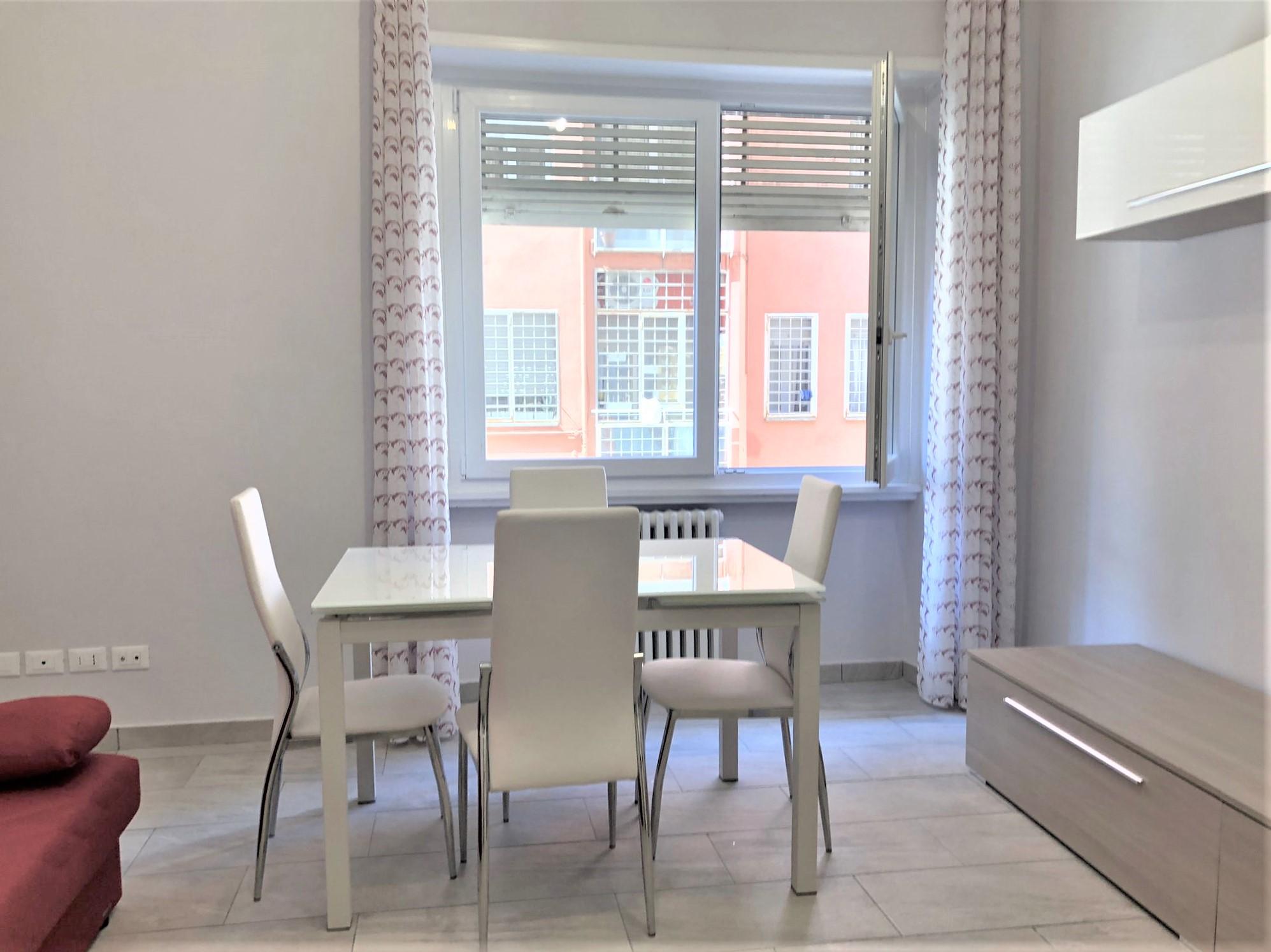Appartamento Via Montebuono, Villa Chigi